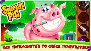 Suicide Pig screenshot 1