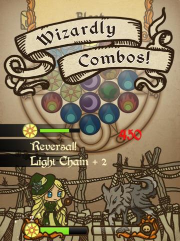 Glyph Quest screenshot 9