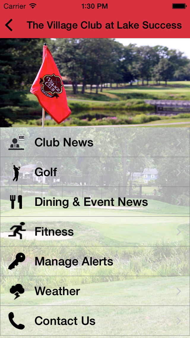 Village Club at Lake Success screenshot 2