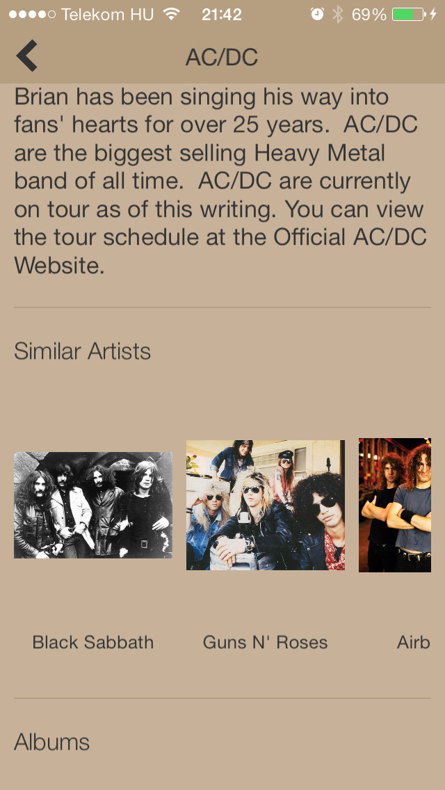 Cover Gallery screenshot 5