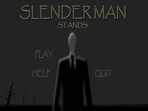 Slender Man: Stands (Free) screenshot 6