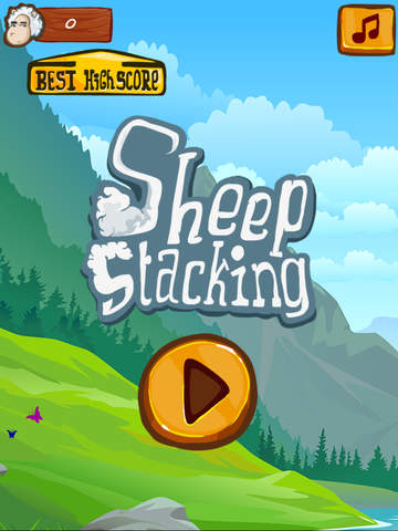 Sheep Stacking ⁢ screenshot 6