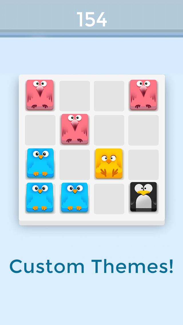 Swipe 3™ screenshot #4
