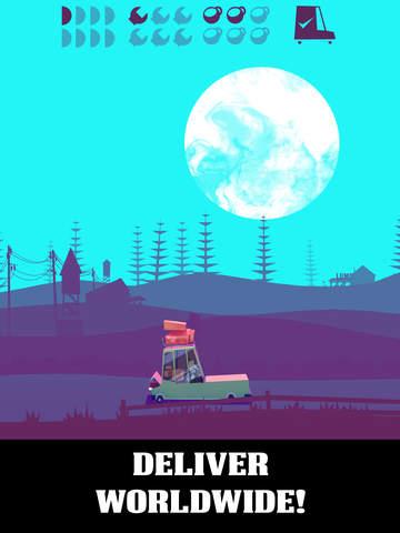Lumo Deliveries screenshot 6