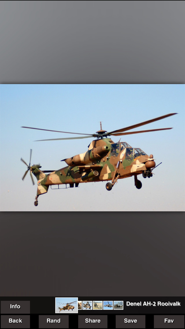 Military Helicopters HD screenshot 3
