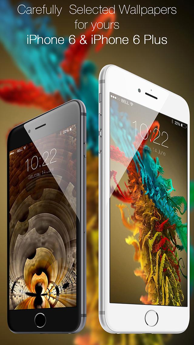 HD Wallpapers for All Messenger Apps screenshot 1