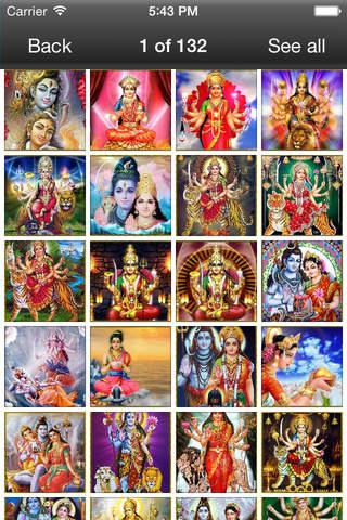 Durga Pics - náhled