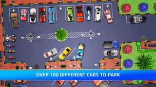Parking Mania Free screenshot 5