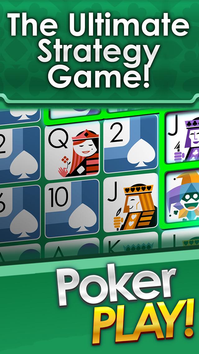Poker PLAY! screenshot #5