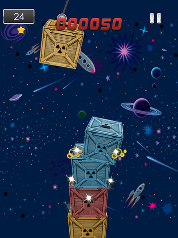 A1 Space Crane Frontier Stacker screenshot 10
