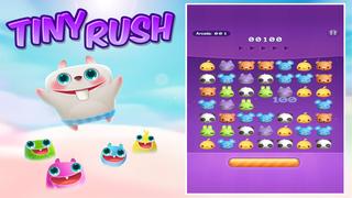Super Mini Tiny Rush screenshot 4