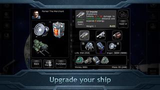 Plancon: Space Conflict Sim screenshot 3