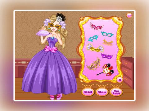 Masquerade Ball screenshot 4