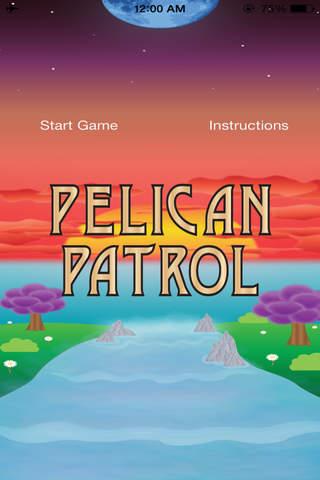 Pelican Patrol - náhled