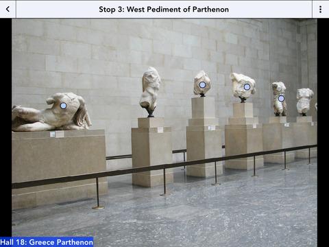 British Museum Full Edition screenshot 6