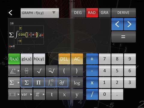 Visual Math 4D screenshot 6