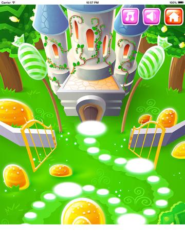 Candy Land Episode Four Free !! screenshot 6