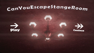 Can You Escape Strange Room 2 screenshot 1
