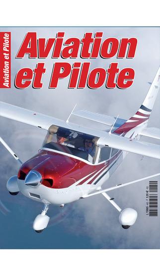 Revista Avion y Piloto - La revista por pilotos para pilotos screenshot 1