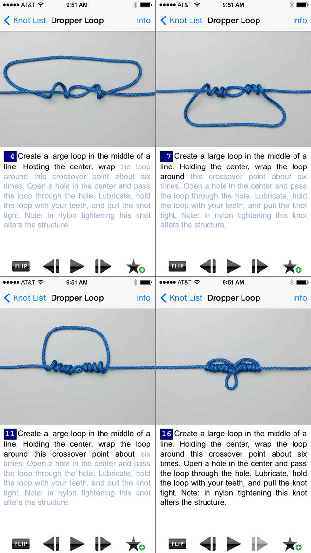 Animated Knots by Grog screenshot 4
