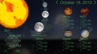 Star Walk:Find Stars & Planets screenshot 4