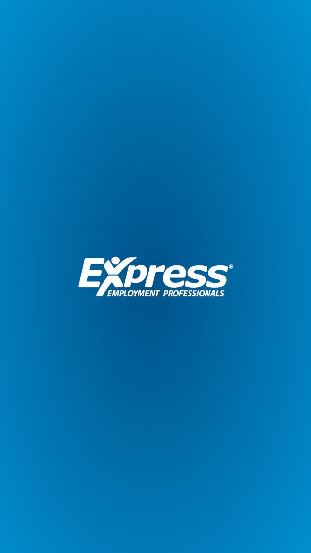 Express Employment Pros screenshot 2