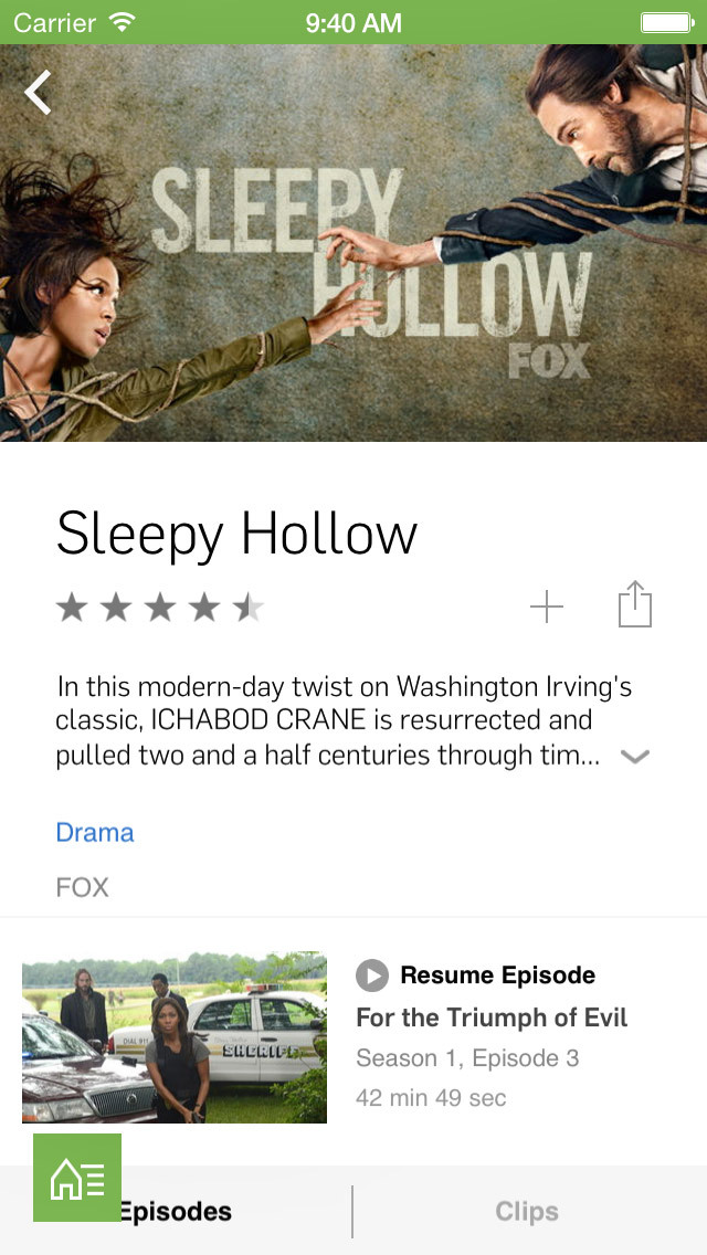 Hulu: Watch TV Shows & Movies screenshot 3
