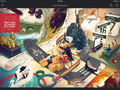 Adobe Creative Cloud screenshot 7