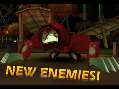 Call of Mini™ Sniper screenshot 7