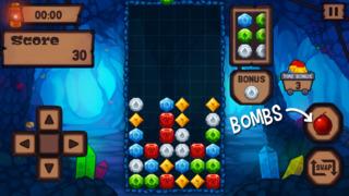 Jewels Master Pro - Classic Game screenshot #2