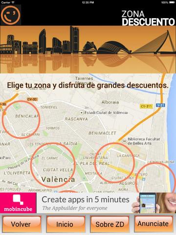 Zona Descuento Valencia - descubre los mejores planes screenshot 6