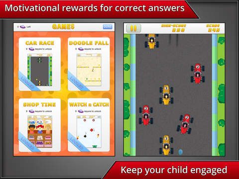 Math Games for 5th Grade Kids screenshot 9