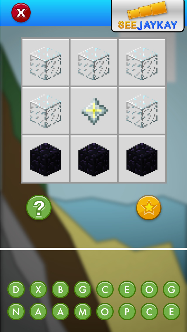 Trivia Pro for Minecraft - Fun challenging questions for the game Minecraft screenshot 1