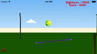 Tennis Ball Mania Pro screenshot 4