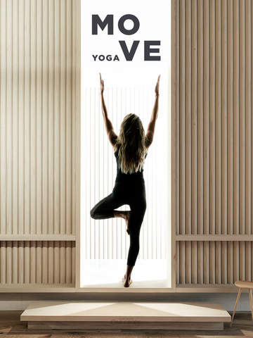 MOVE Yoga screenshot #1