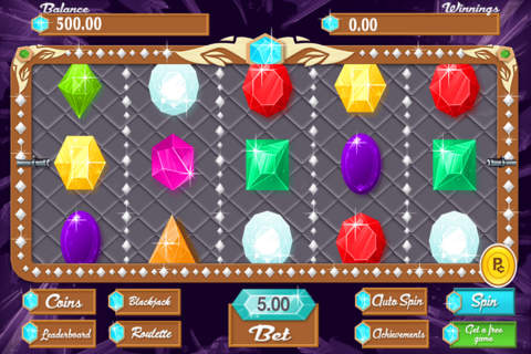 Slots - Jewel Games Free Casino Slot Machine Games - náhled