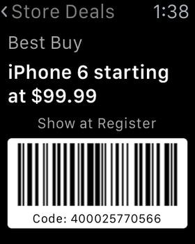 RetailMeNot: Coupons & Savings screenshot 9