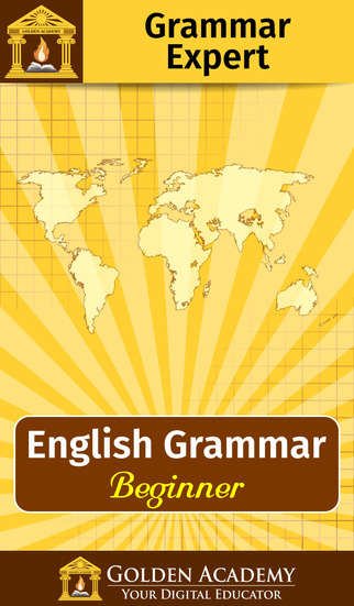 Grammar Expert : English Grammar Beginner FREE screenshot 1