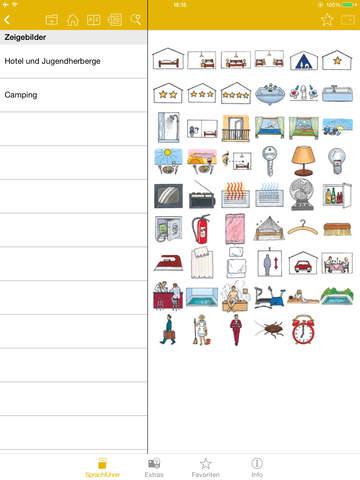 Norwegisch talk&travel – Langenscheidt Sprachfü... screenshot 9