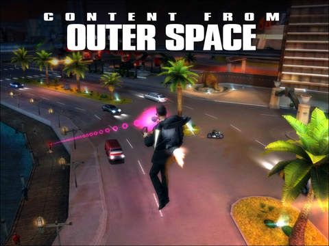 Gangstar Vegas screenshot 7