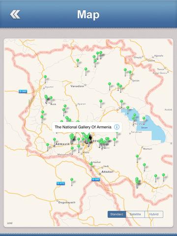 Armenia Travel Guide screenshot 9