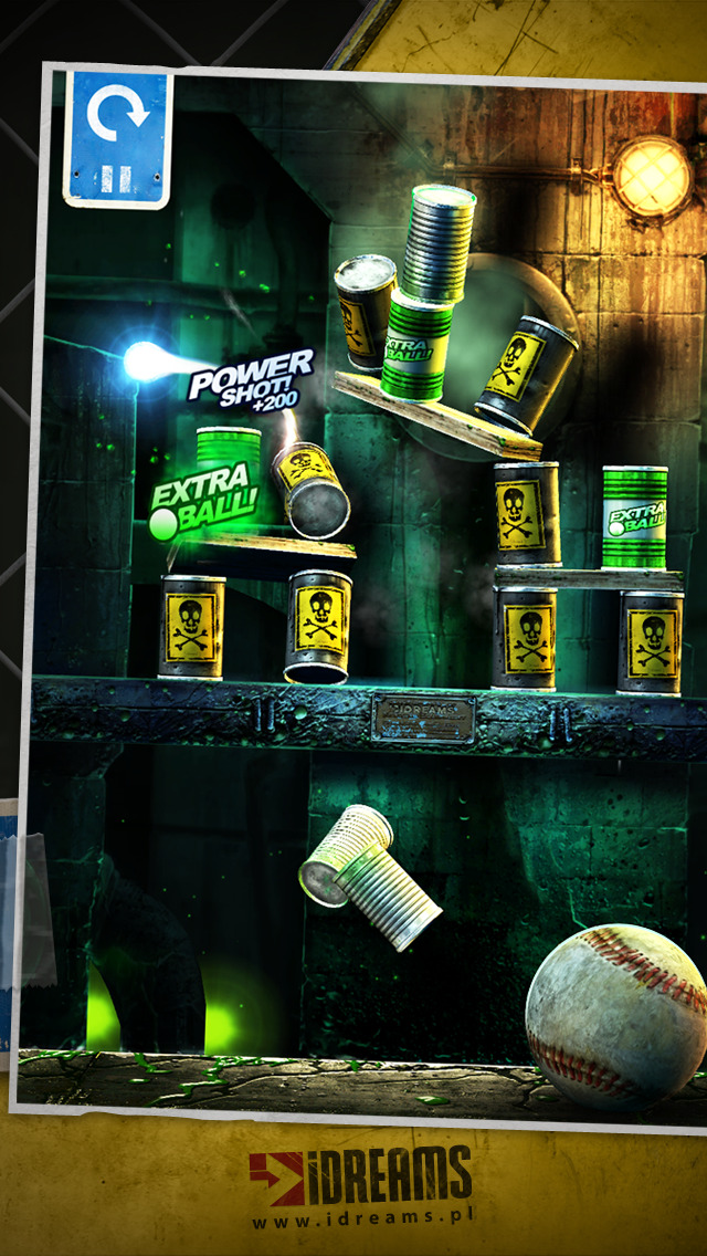 Can Knockdown 3 Lite screenshot 3