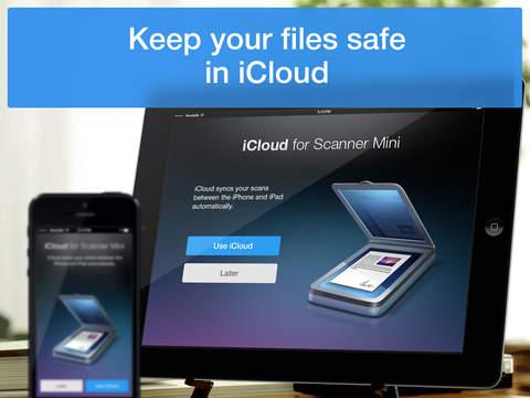 Scanner Mini - PDF scanner app with OCR screenshot 10