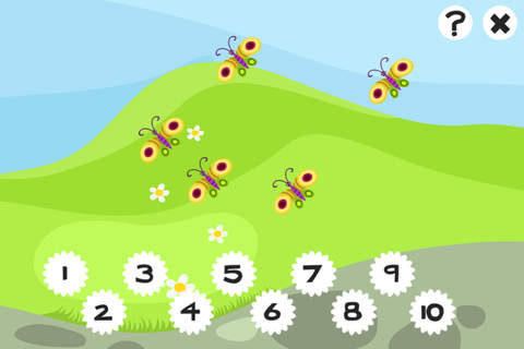 123 Count-ing Game-s For Baby-s & Kid-s: Free Lear - náhled