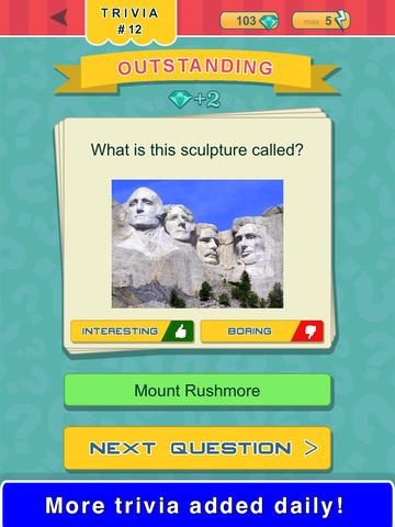 Trivia Quest™ USA - trivia questions screenshot 7
