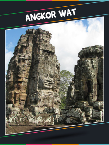Angkor Wat Travel Guide screenshot 6