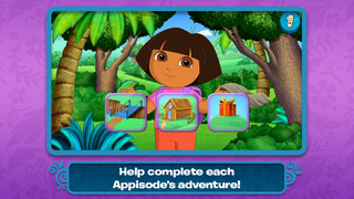 Dora Appisodes screenshot 3