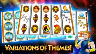 Ace Slots of Titan Greek God Casino Free screenshot 2