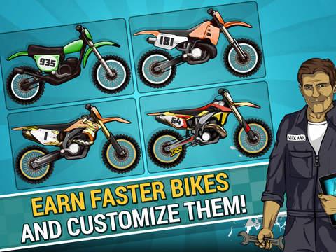 Mad Skills Motocross 2 screenshot 7