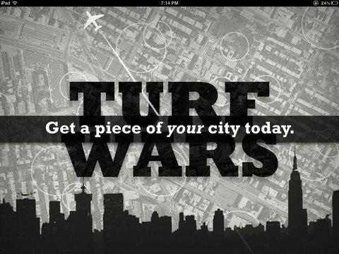 Turf Wars screenshot 8